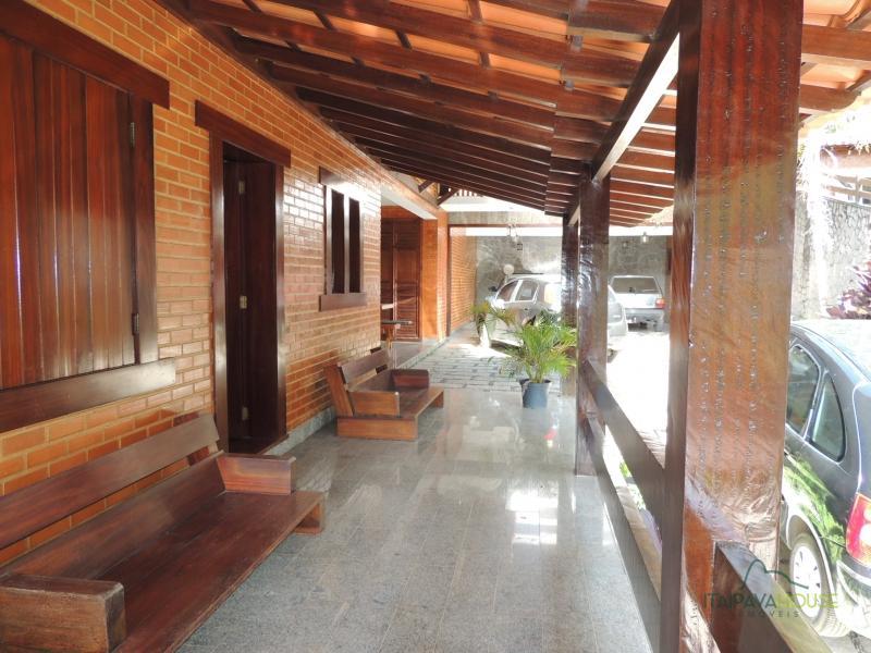 Foto - [1398] Casa Petrópolis, Nogueira