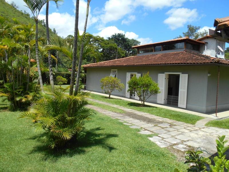 Foto - [1414] Casa Petrópolis, Itaipava