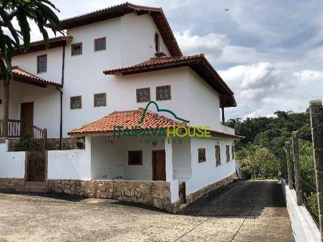 Foto - [1420] Casa Petrópolis, Itaipava