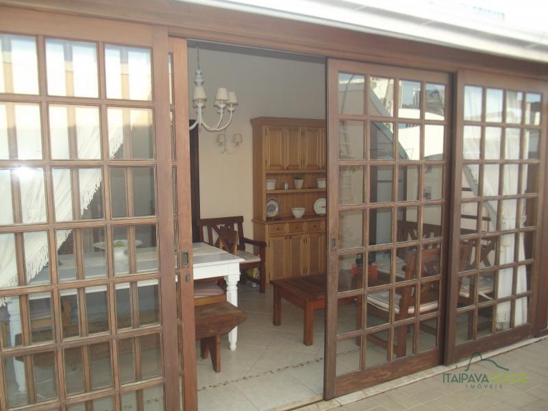 Cobertura à venda em Corrêas, Petrópolis - Foto 4