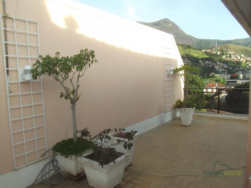 Cobertura à venda em Corrêas, Petrópolis - Foto 8