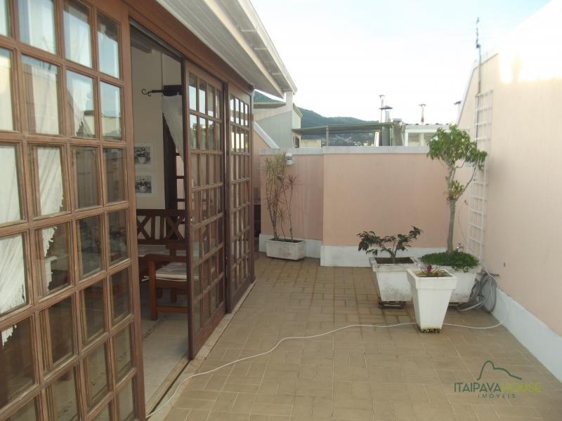 Cobertura à venda em Corrêas, Petrópolis - Foto 9
