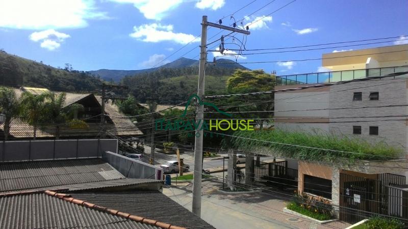 Foto - [1443] Casa Petrópolis, Itaipava