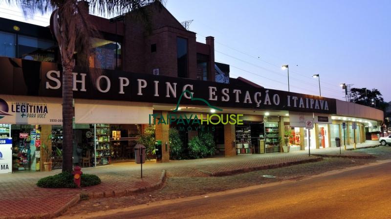Loja para alugar em Petrópolis, Itaipava
