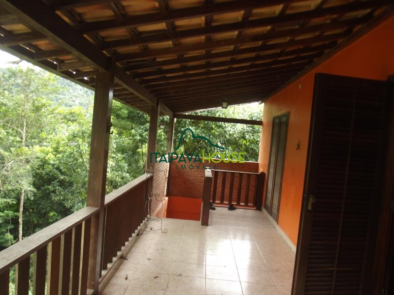 Foto - [1460] Casa Petrópolis, Itaipava