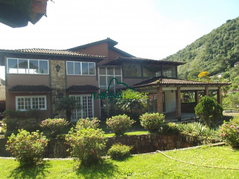 Casa à venda em Petrópolis, Quitandinha