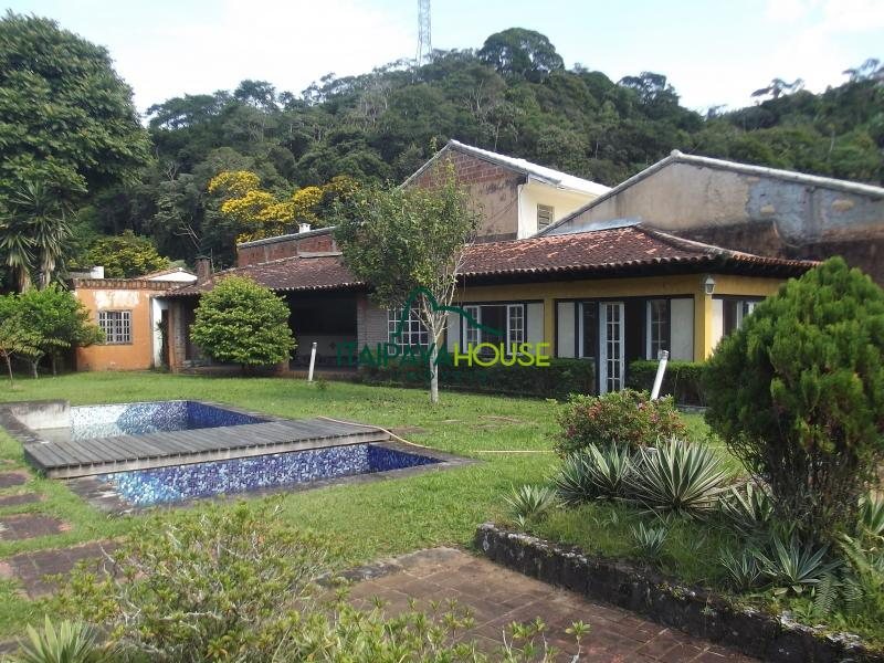 Casa à venda em Quitandinha, Petrópolis - Foto 17