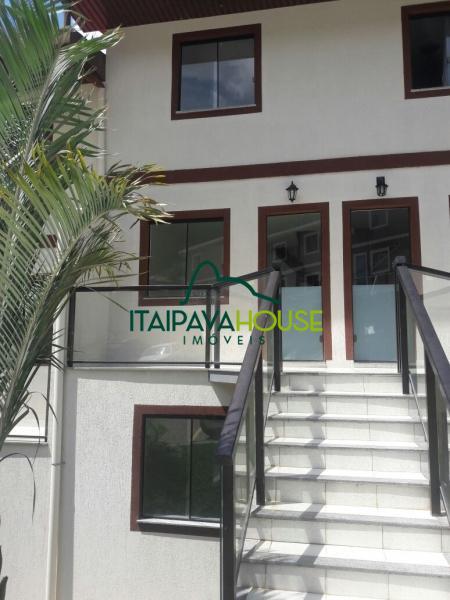 Foto - [1467] Apartamento Petrópolis, Itaipava
