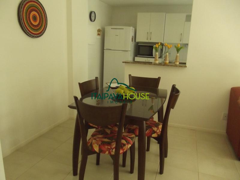 Foto - [1470] Apartamento Petrópolis, Itaipava