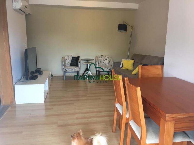 Foto - [1471] Apartamento Petrópolis, Nogueira