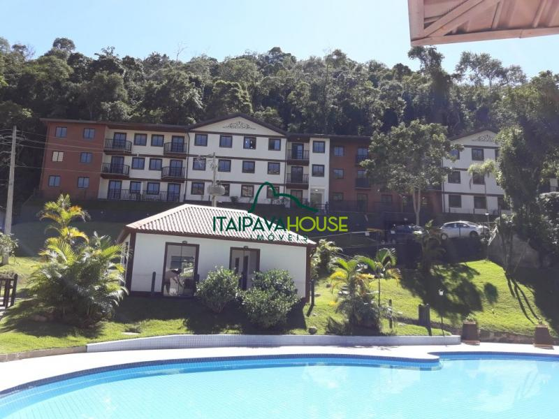 Foto - [1474] Apartamento Petrópolis, Samambaia