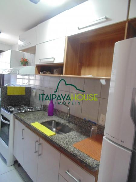 Foto - [1476] Apartamento Petrópolis, Itaipava