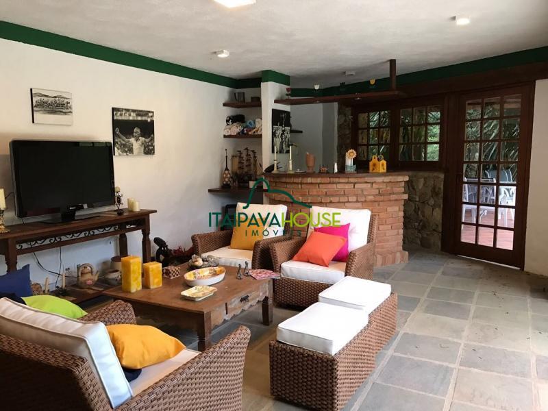 Casa à venda em Corrêas, Petrópolis - Foto 5
