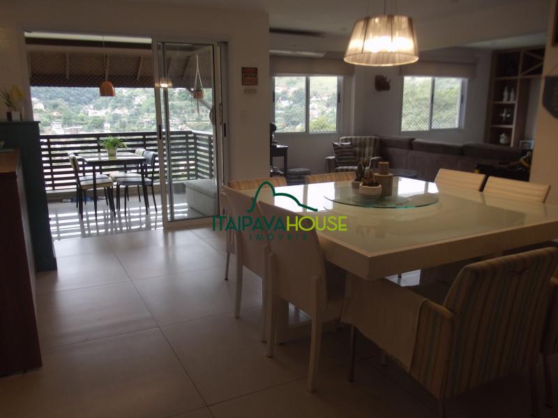 Cobertura à venda em Nogueira, Petrópolis - Foto 12