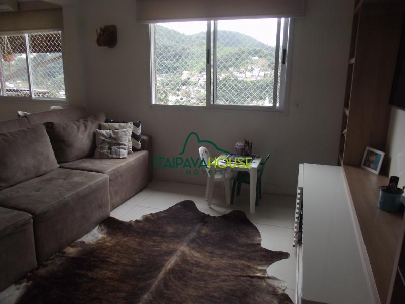 Cobertura à venda em Nogueira, Petrópolis - Foto 15
