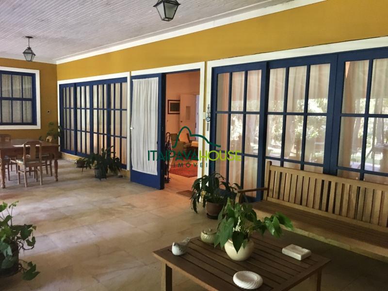 Foto - [1486] Casa Petrópolis, Pedro do Rio