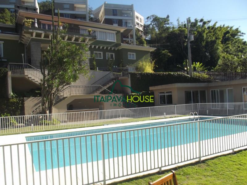 Foto - [1495] Apartamento Petrópolis, Centro