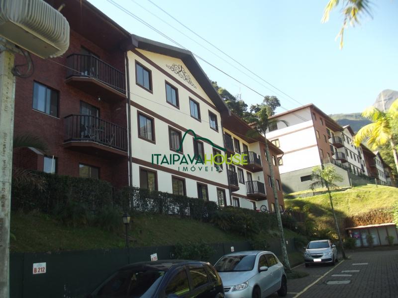 Foto - [1496] Apartamento Petrópolis, Samambaia