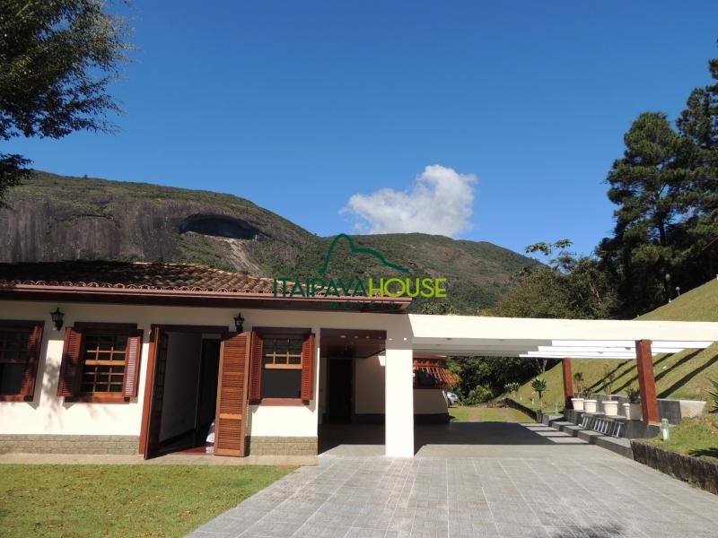 Foto - [1499] Casa Petrópolis, Araras