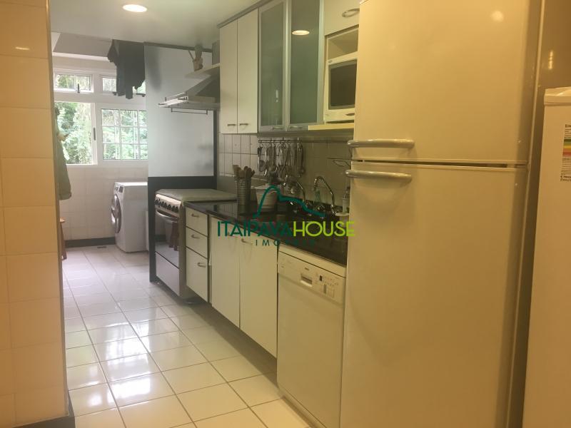 Foto - [1503] Apartamento Petrópolis, Itaipava