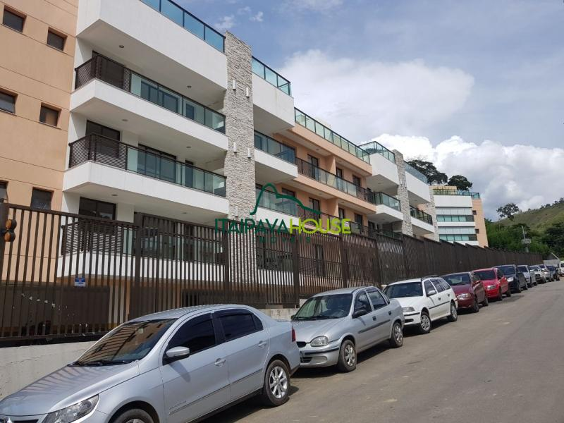 Foto - [1504] Apartamento Petrópolis, Itaipava