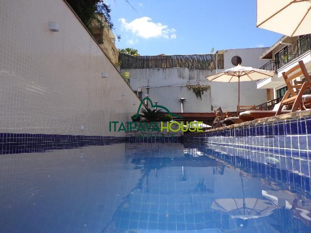 Foto - [1518] Apartamento Petrópolis, Itaipava