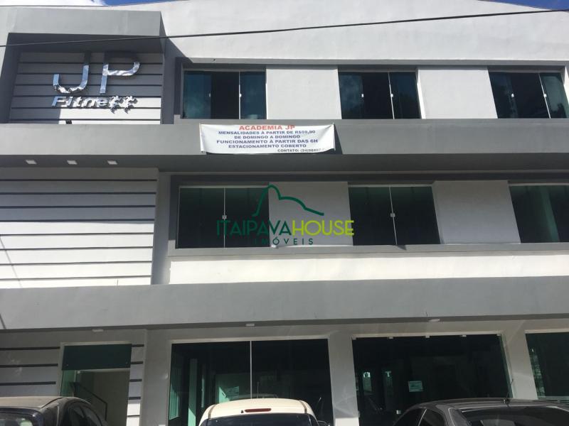 Loja para Alugar em Nogueira, Petrópolis - Foto 12
