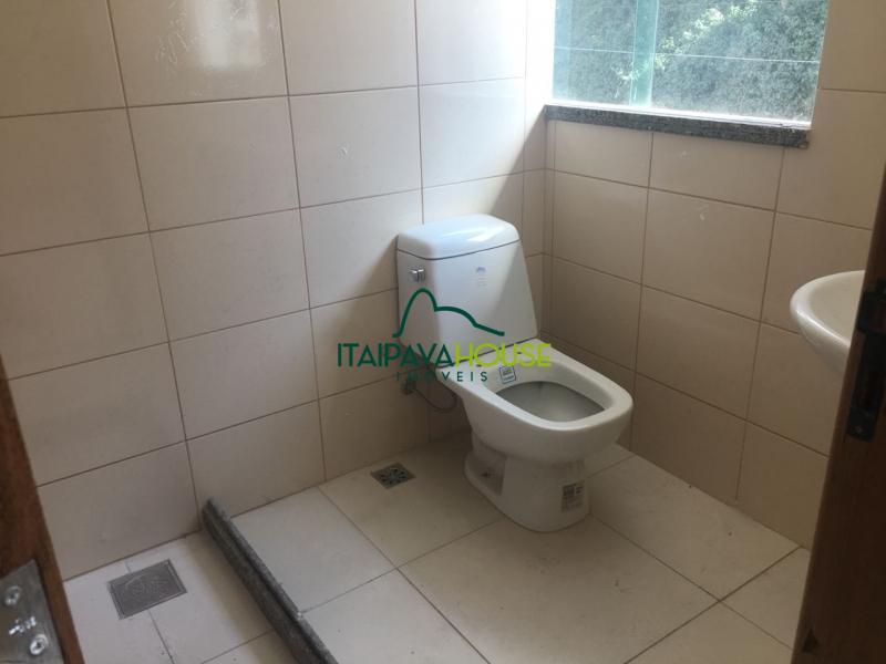 Sala para Alugar em Nogueira, Petrópolis - Foto 12