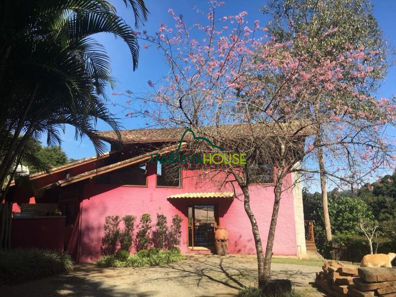 Foto - [1530] Casa Petrópolis, Itaipava