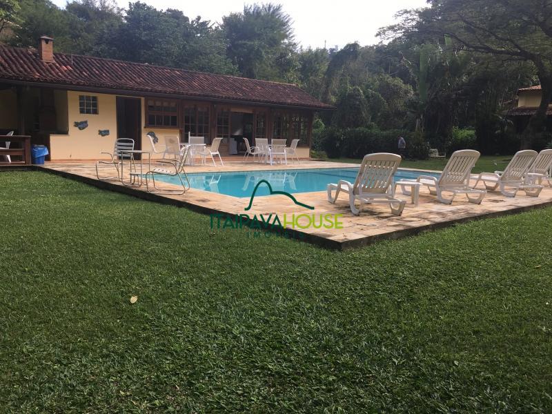 Casa para Temporada ,  para Alugar  à venda em Itaipava, Petrópolis - Foto 3