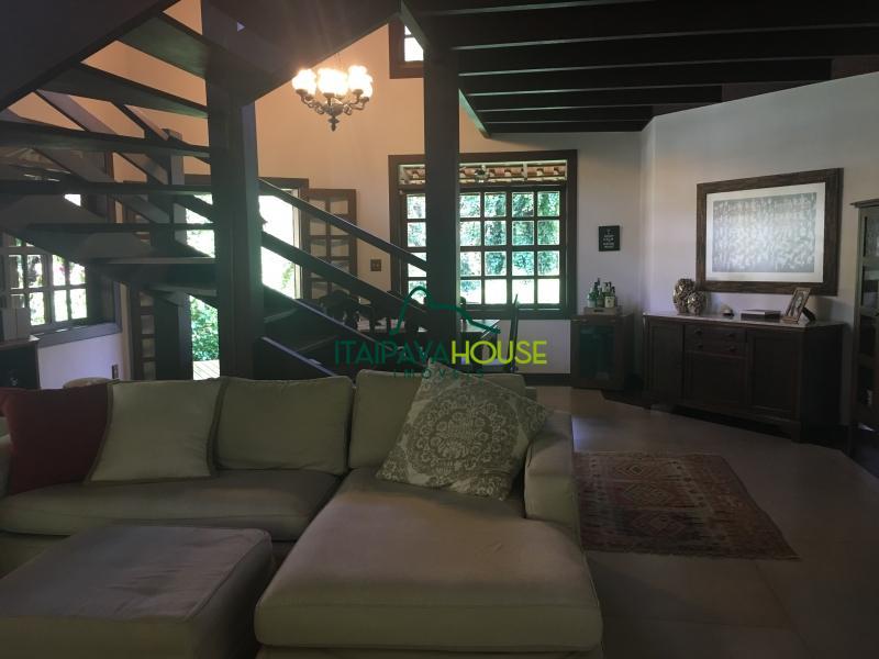 Casa para Temporada ,  para Alugar  à venda em Itaipava, Petrópolis - Foto 16
