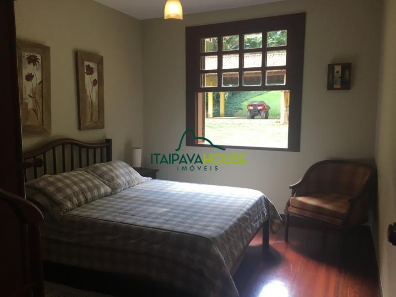 Casa para Temporada ,  para Alugar  à venda em Itaipava, Petrópolis - Foto 18