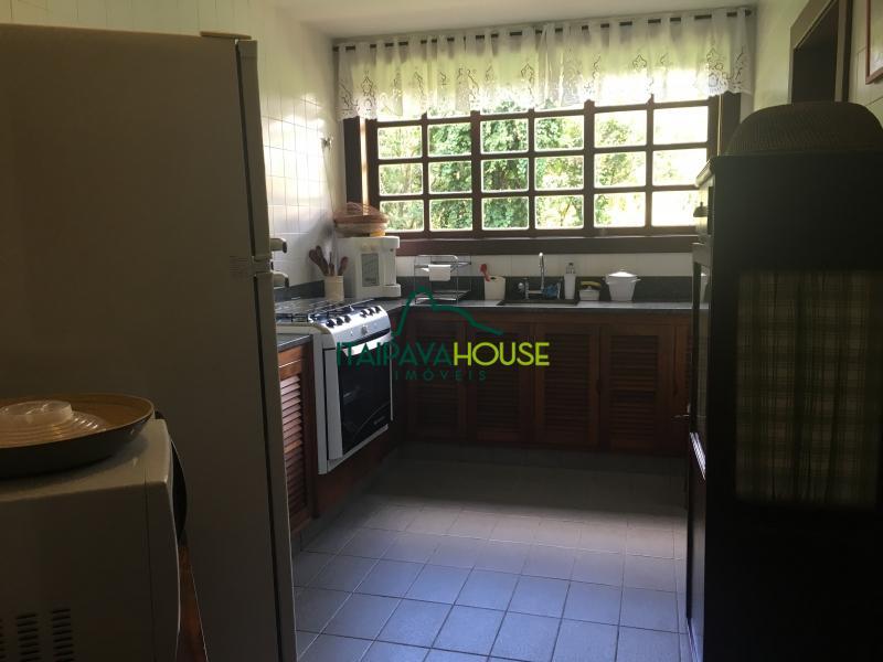 Casa para Temporada ,  para Alugar  à venda em Itaipava, Petrópolis - Foto 19