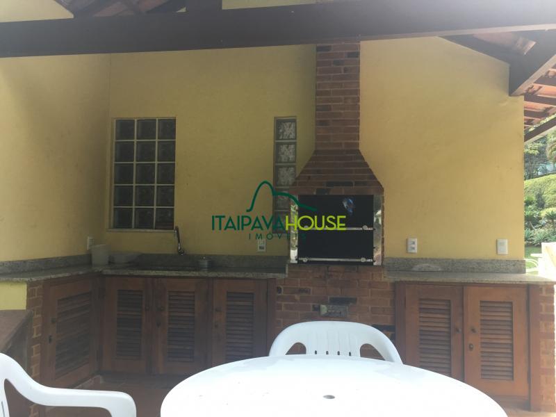 Casa para Temporada ,  para Alugar  à venda em Itaipava, Petrópolis - Foto 10