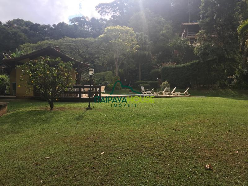 Casa para Temporada ,  para Alugar  à venda em Itaipava, Petrópolis - Foto 20