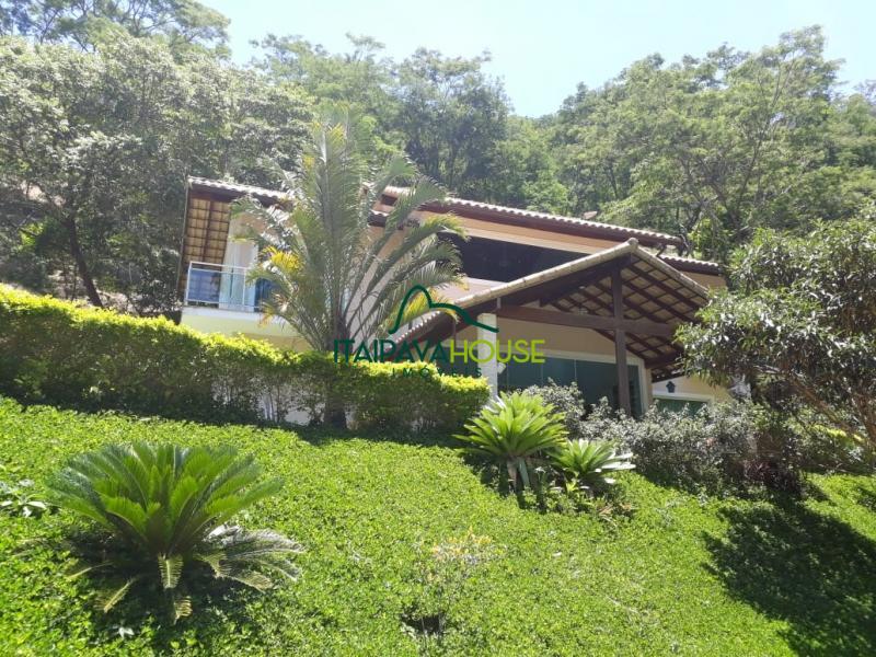Foto - [1540] Casa Petrópolis, Pedro do Rio