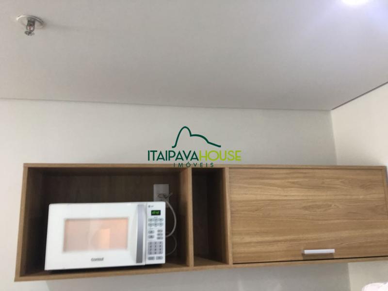 Foto - [1555] Apartamento Petrópolis, Itaipava