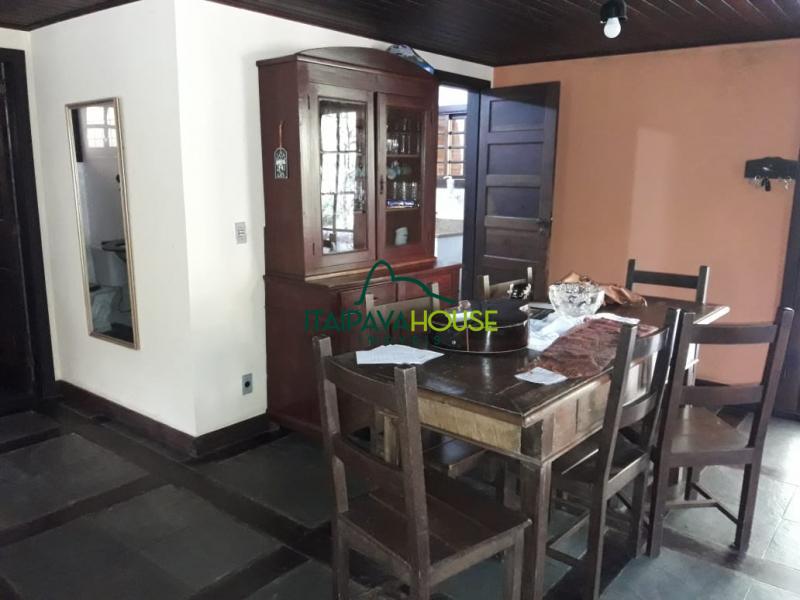 Foto - [1562] Casa Petrópolis, Itaipava