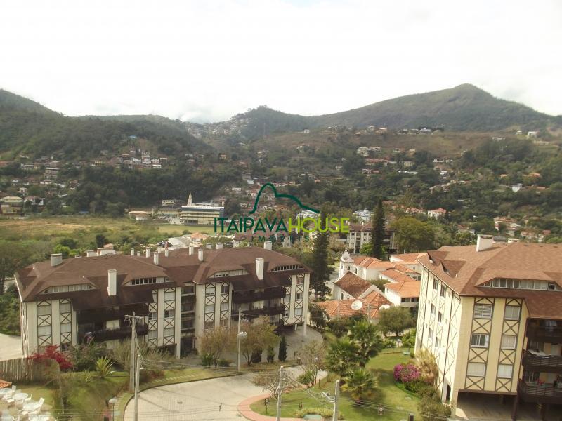 Cobertura à venda em Nogueira, Petrópolis - Foto 16