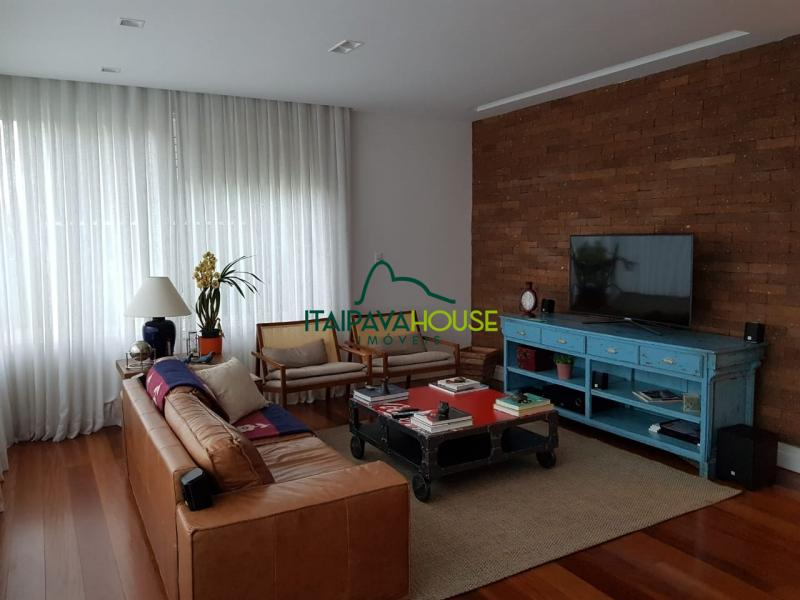 Apartamento à venda em Centro, Petrópolis - RJ - Foto 16