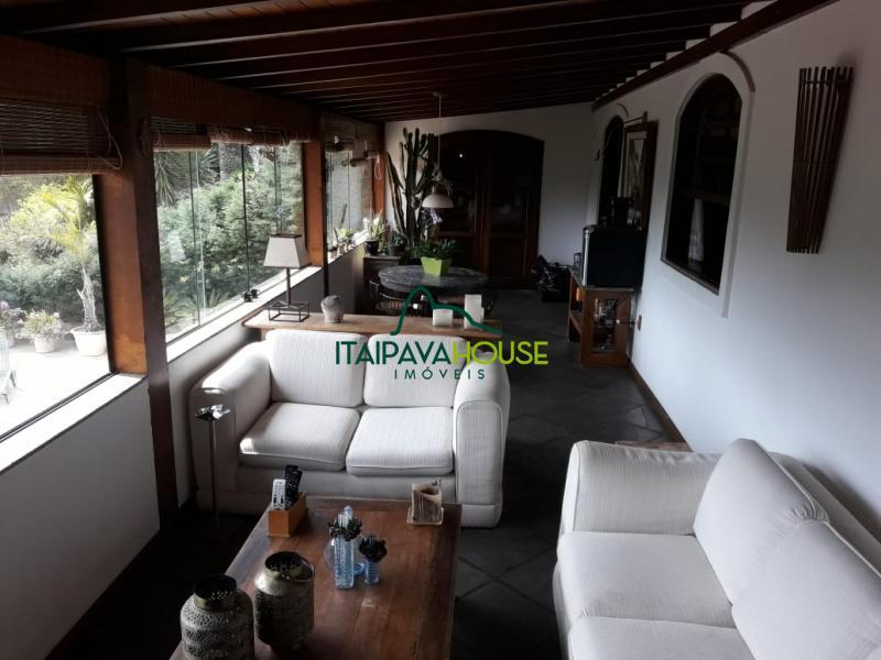 Foto - [1583] Casa Petrópolis, Itaipava