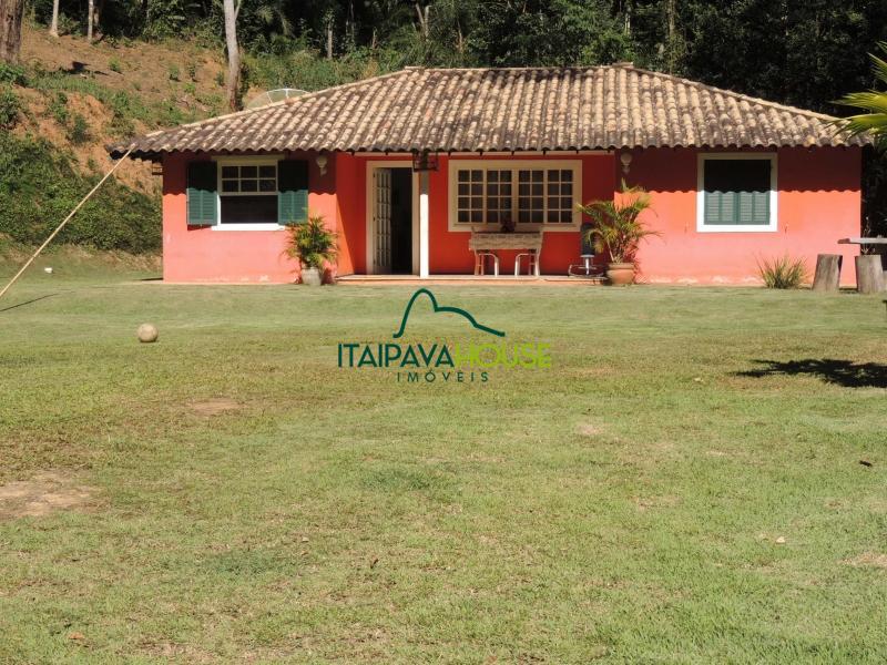 Fazenda / Sítio para Alugar  à venda em Secretário, Petrópolis - RJ - Foto 1