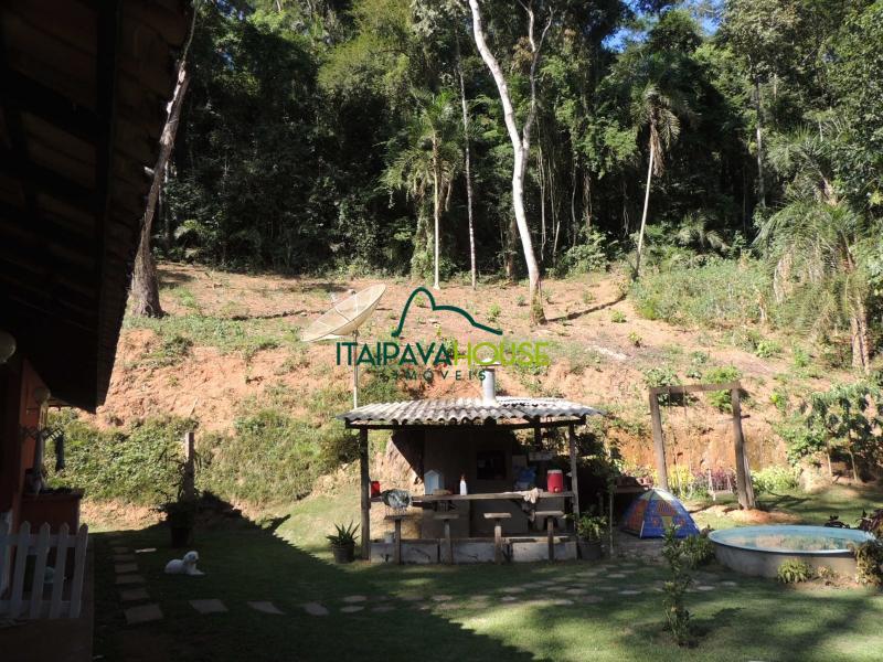 Fazenda / Sítio para Alugar  à venda em Secretário, Petrópolis - RJ - Foto 9