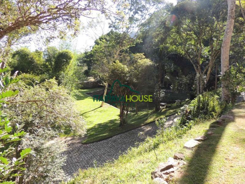 Fazenda / Sítio para Alugar  à venda em Secretário, Petrópolis - RJ - Foto 19