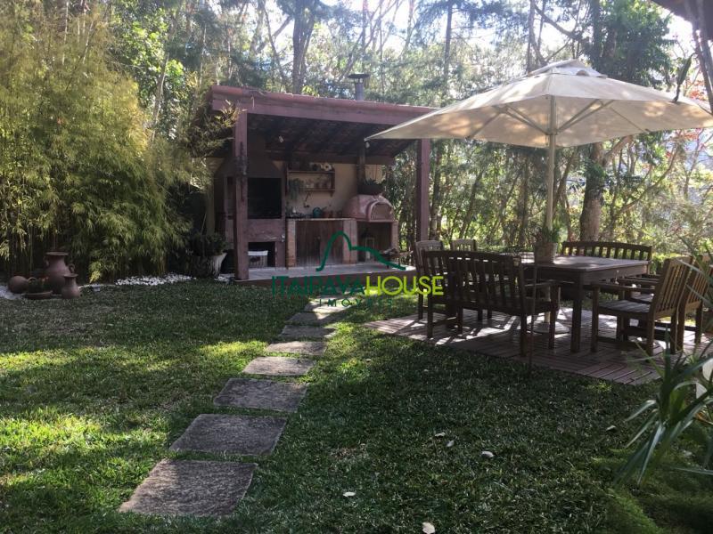 Foto - [1594] Casa Petrópolis, Araras