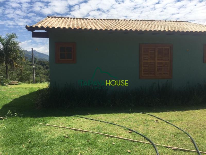 Foto - [1632] Casa Petrópolis, Itaipava