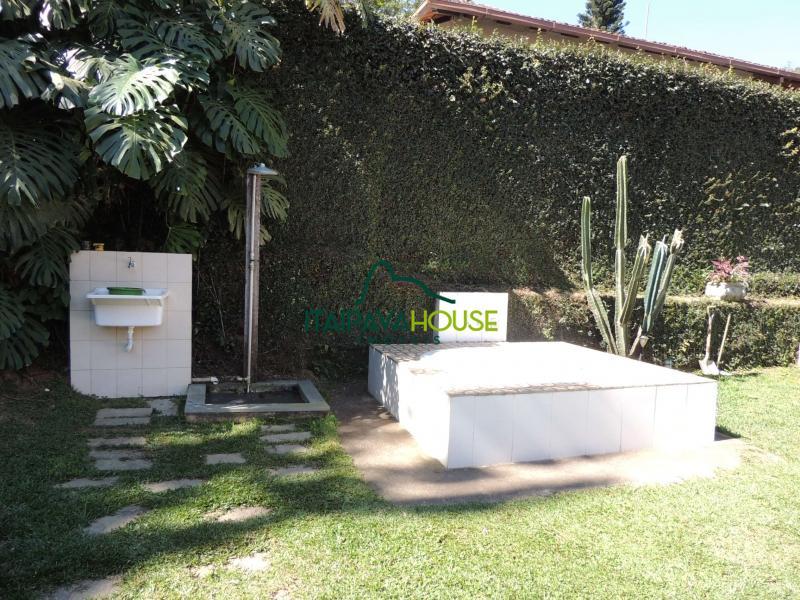 Foto - [1645] Casa Petrópolis, Nogueira
