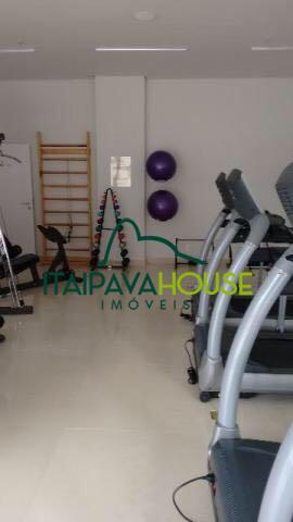 Apartamento para Alugar em Itaipava, Petrópolis - Foto 8