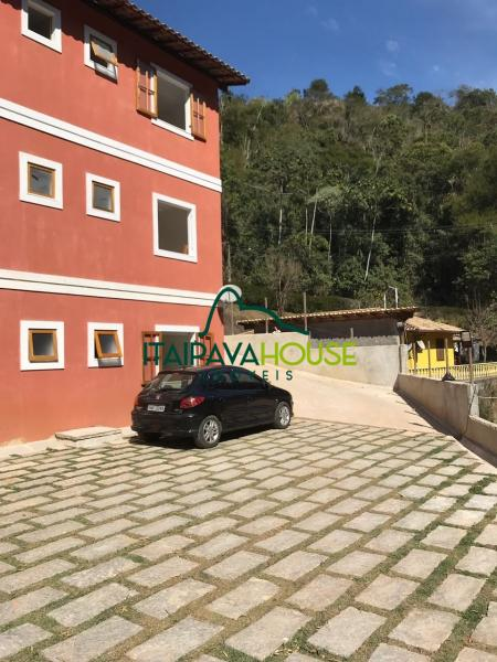 Apartamento para Alugar  à venda em Itaipava, Petrópolis - Foto 2