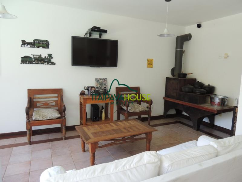 Foto - [1678] Casa Petrópolis, Araras
